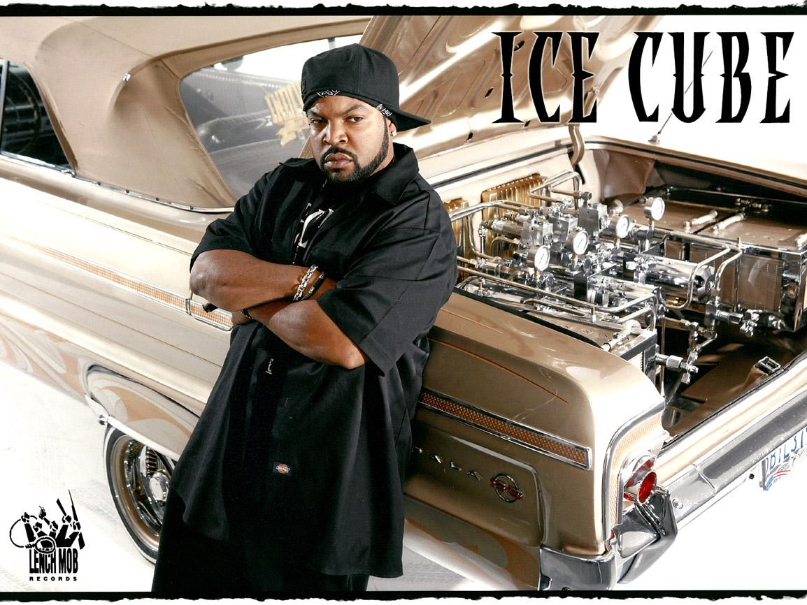 Ice Cube MIKE'S DAILY ...