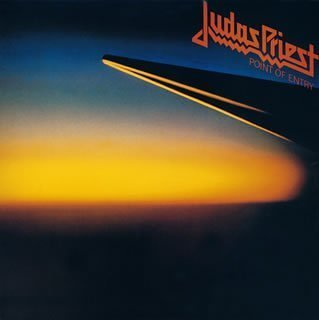 Metal Monday: Guest Blog featuring Judas Priest, Skin, Furyon, and Nazareth