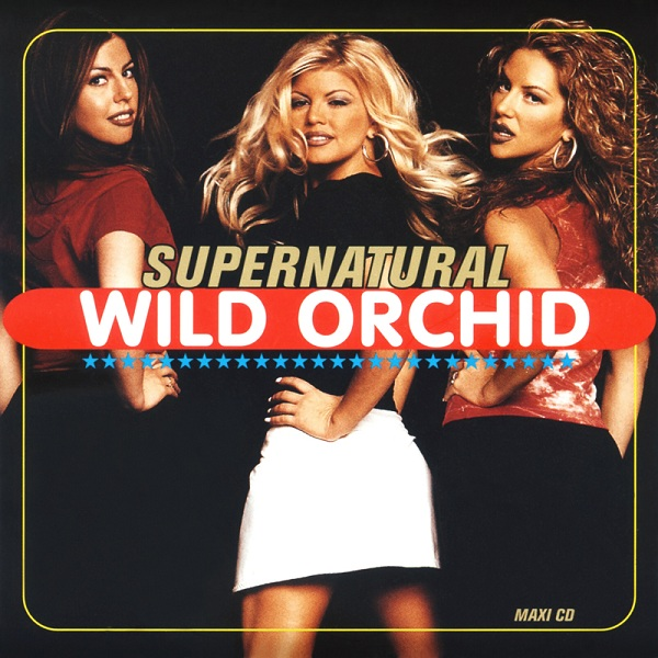 ANOTHER SIDE OF FERGIE:  Wild Orchid, Duets With Mick Jagger, Bono, Daddy Yankee, and a Fergie Megamix