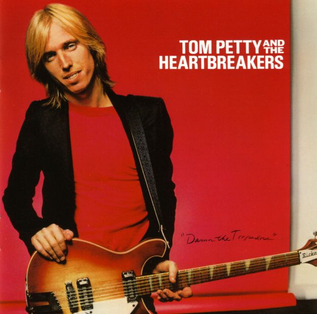 LOST ROCK TREASURES:   Tom Petty, Eddie Money, Red Hot Chili Peppers
