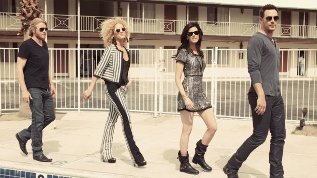 Little Big Town Cover Fleetwood Mac Plus new India.Arie