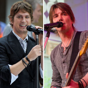 Matchbox 20 & Goo Goo Dolls Tour