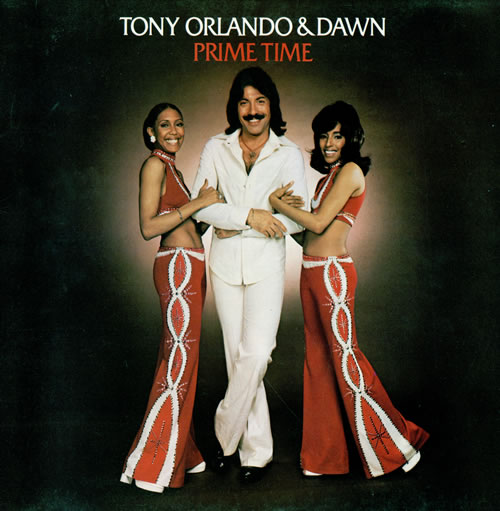 WHATEVER HAPPENED TO TONY ORLANDO & DAWN?