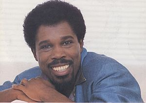 WHATEVER HAPPENED TO BILLY OCEAN?