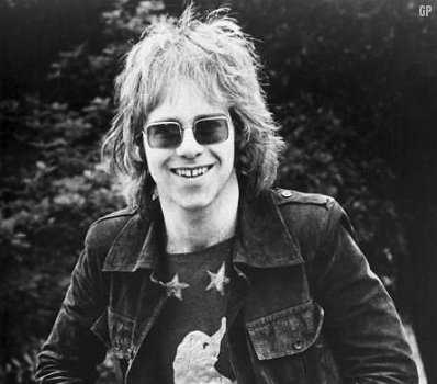 ELTON JOHN TRIVIA:  What was the first Elton John song on the Billboard Charts?