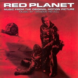 red planet soundtrack