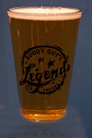 Best Bars In Chicago?  Check Out Buddy Guy's Legends