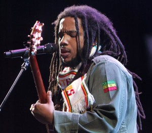 Stephen Marley Black thought