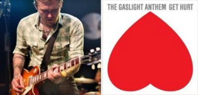 Gaslight Anthem Get Hurt