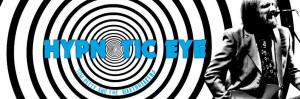 Hypnotic Eye Tom Petty banner