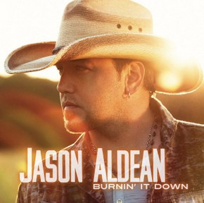 Jason Aldean Burning It Down