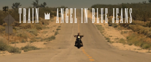 Train Angel In Bluejeans Danny Trejo