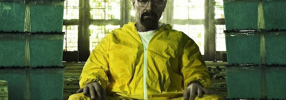 Breaking Bad Playlist:  Top 10 Music Moments