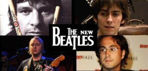 The Next Generation Beatles