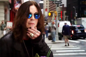 Ozzy How Video