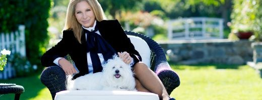 Set Your DVR:  Barbra Streisand on The Tonight Show