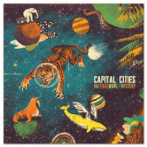 Capital Cities In A Tidal Wave