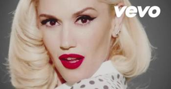 Gwen Stefani Baby dont lie