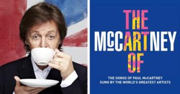 Art of McCartney CD