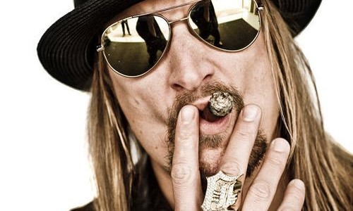 Kid Rock:  More Bang For Your Buck