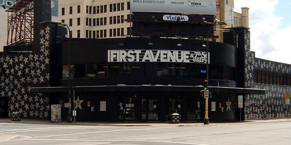 Minneapolis' First Avenue & 7th Street Entry