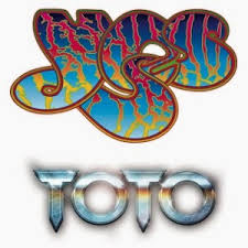 Yes Toto Summer Tour