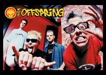 The Offspring mikesdailyjukebox