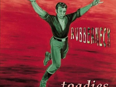 "1994 Flashback:  The Toadies ""Rubberneck"""