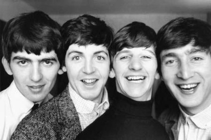 Beatles Trivia:  Can You Go 4 for 4?