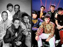 New Edition New Kids On The Block