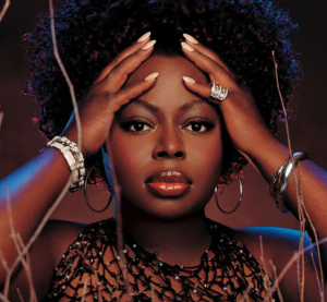 Angie Stone Wish I Didn't Miss You