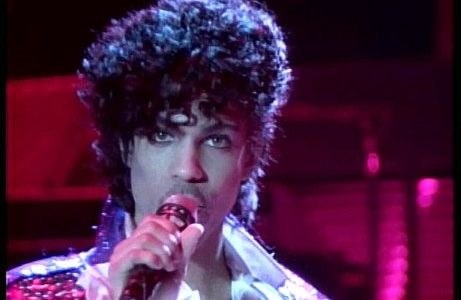 Describing Prince in Only Six Songs