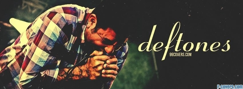 Deftones Cover Sade, The Cars, The Cure, and The Smiths